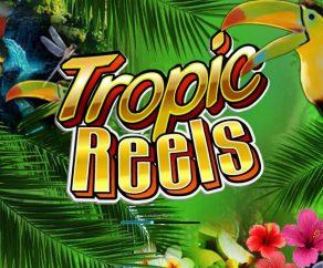 automat tropic reels online zdarma