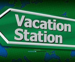 Automat Vacation Station Zdarma
