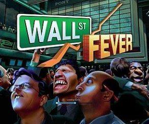 Automat Wall Street Fever Zdarma