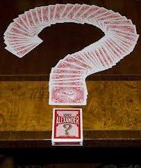 Slovník casino pojmů